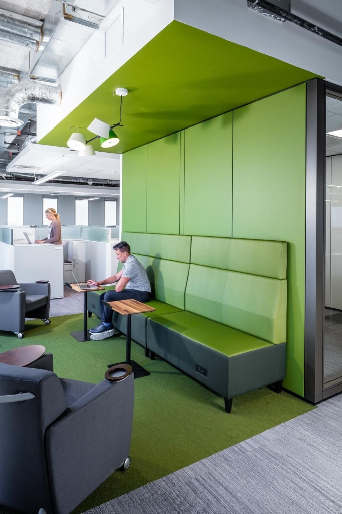 ECMC} Office Photo
