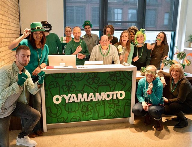 Yamamoto} Office Photo