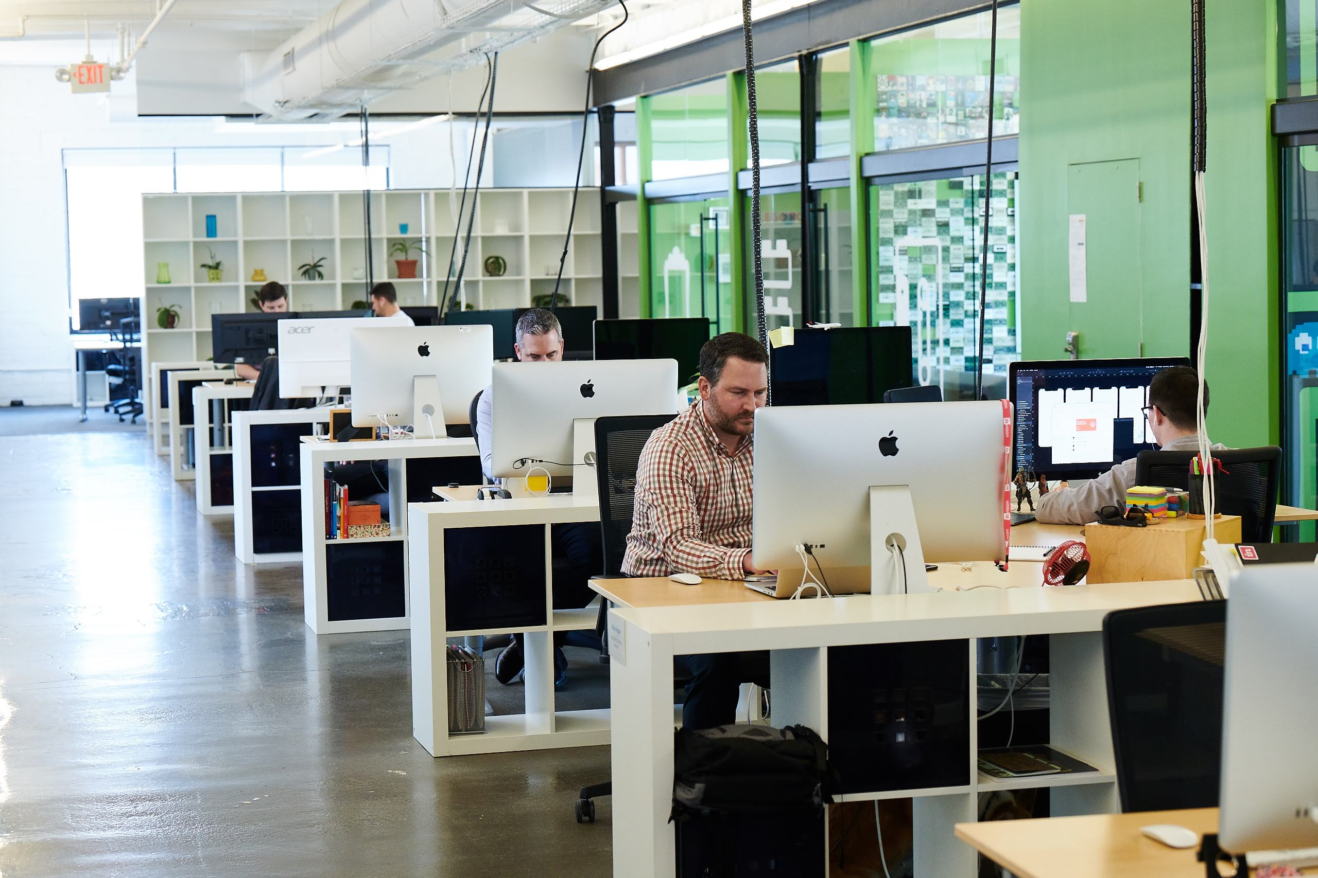 MentorMate} Office Photo