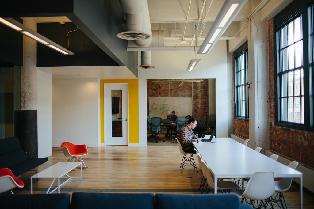 Ovative/group Office Photo