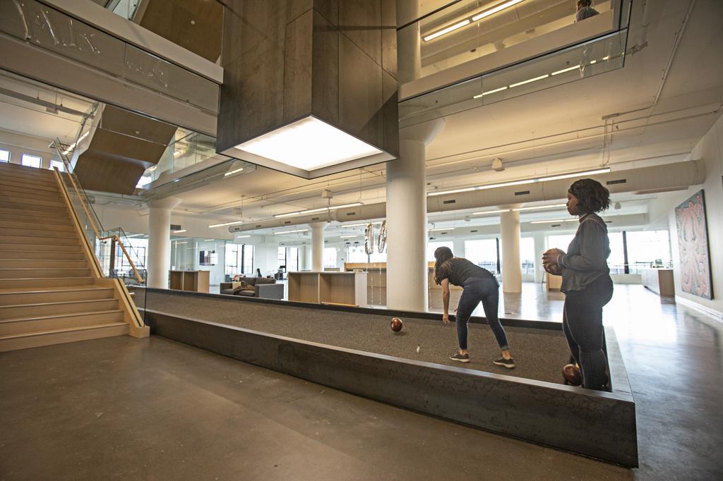 Ovative/group} Office Photo