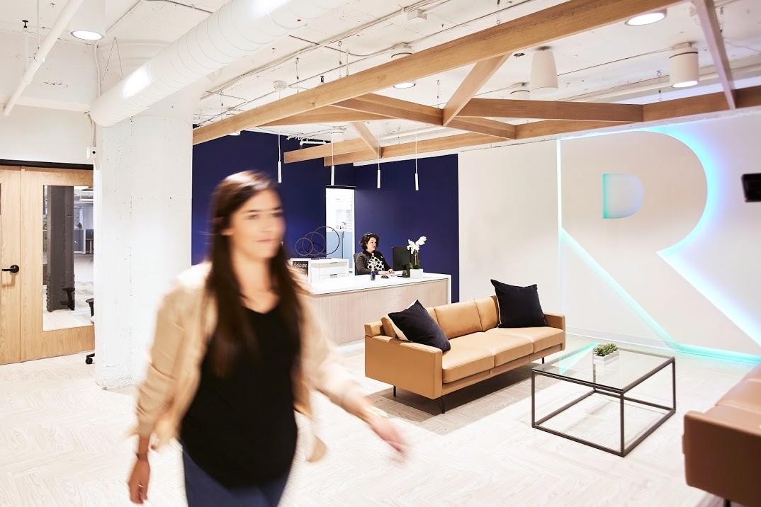 Revel Health} Office Photo