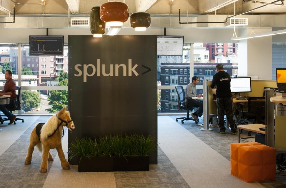 Splunk Office Photo